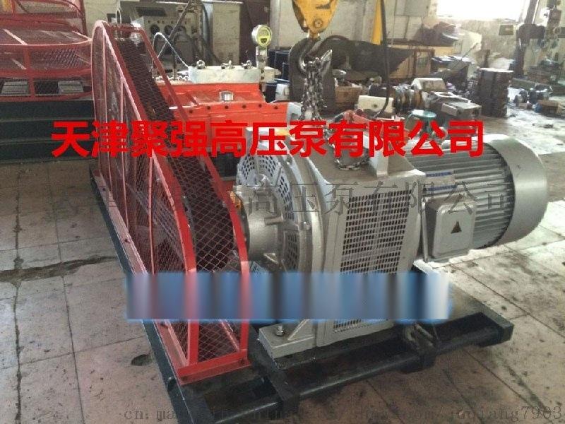 云南高压旋喷GZB-90E型高压注浆泵旋喷钻机配套设备