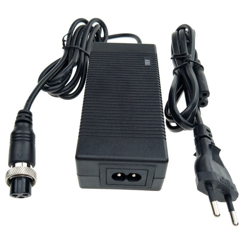 12.6V4A鋰電池充電器 澳規SAA RCM認證 12.6V4A鋰電池充電器
