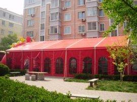 常州租赁婚庆篷房、德国大棚、大型活动篷房、展览展棚@新尚篷房厂家
