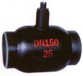 供暖焊接浮动球阀厂家-全焊接球阀系列-九特阀门