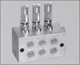 林肯双线分配器VSKV6-KR