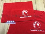 廠家訂製超細纖維快乾雙面絨絲印花繡花廣告禮品毛巾