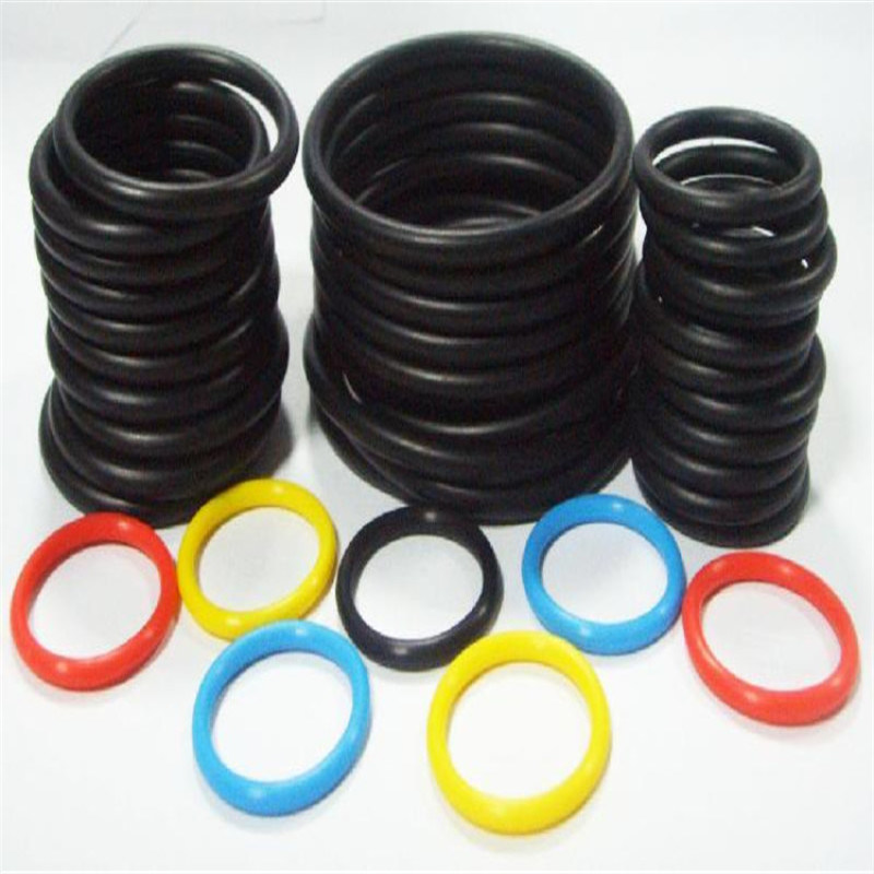 厂家主营 工业用橡胶垫 孔用密封圈 品质优良