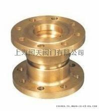 黄铜比例减压阀Y43H-16T