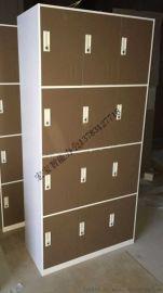 深圳宏寶員工櫃鐵皮多規格更衣櫃專業定製13783127718