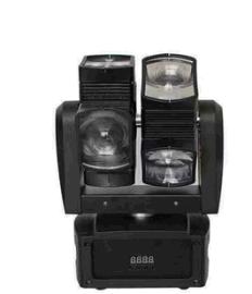 LED風火輪搖頭舞檯燈