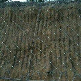 主动边坡防护网厂家@山体边坡防护网@边坡防护网