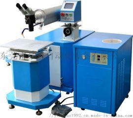 全自动振镜激光焊接机