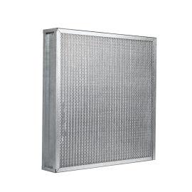 风柜式静电除尘设备通风工程空调箱净化灭菌装置