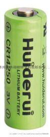 惠德瑞一次 电池CR14250安防产品电池