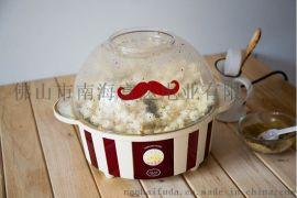 popcorn machines家用全自动爆米花机