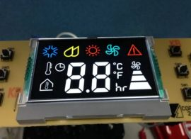 家电控制板液晶屏定制生产