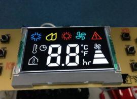 家電控制板液晶屏定制生產