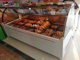 苏州供应鸭脖柜熟食展示柜 新款鸭脖冷藏冰柜