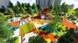 红孩儿游乐户外小区社区儿童主题乐园规划定制游乐设备