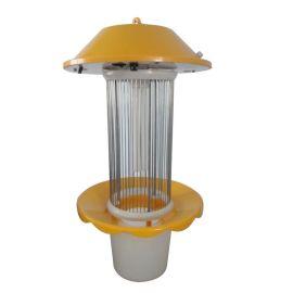 家用杀虫灯 电子灭蚊灯 振频式杀虫灯 庭院杀虫灯220V