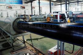 HDPE100级给水管材-全新料**标准-山东文远-pe给水管