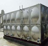 宜达来料加工304方形不锈钢水箱及水箱冲压板