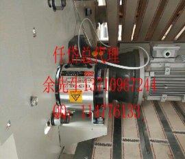 仟岱床单折叠机离合刹车器CDB1S5AB/CDB2S5AB加大扭力型