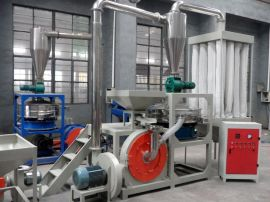 PVC磨粉机-超细磨粉机-PE磨粉机-塑料磨粉机