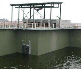 苏州污水池防水堵漏工程 污水池防水堵漏价格
