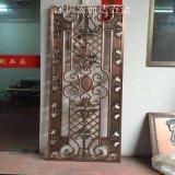 深圳铝雕 铜雕门花 不锈钢铝门花 可定制