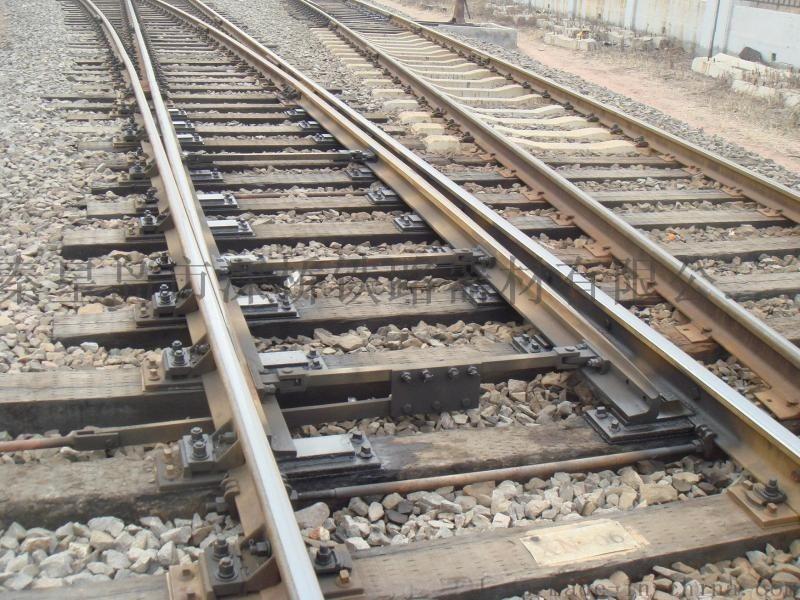 92型鐵路道岔(50-9#)