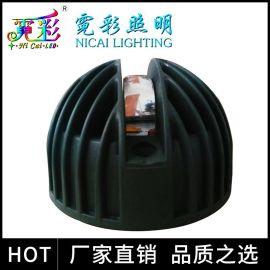 霓彩LED圆形窗框灯LED窗台灯隧道过道灯