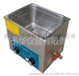 6L超聲波清洗器 智慧數顯單槽清洗機