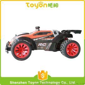 供应托阳 遥控赛车 极速漂移竞技玩具车  耐摔 耐撞 耐冲击 漂移耐摔小孩玩具车