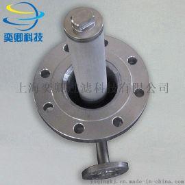 不锈钢金属粉末滤芯厂家