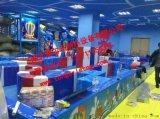 武漢兒童樂園設備/武漢兒童樂園生產廠家/恩施淘氣堡設備