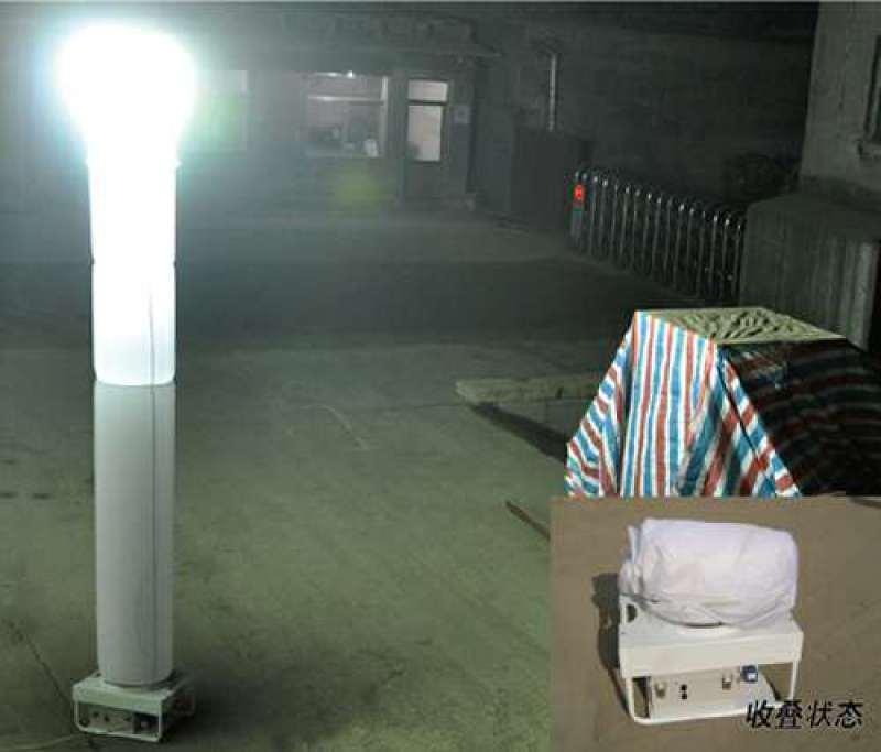 气柱照明灯RWZM71路得威360度无死角照明