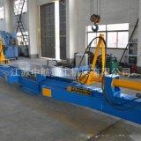 廠家直銷 液壓型材拉彎機 五金型材拉彎機 雙轉臂式型材拉彎機