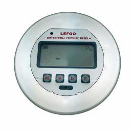 數顯微壓差表 實驗室潔淨及新風氣體檢測及控制裝置