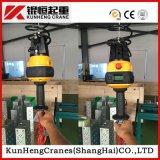 智慧電動提升機 智慧電動葫蘆 伺服平衡吊 自動化設備 助力機械手