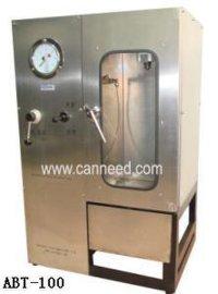 气雾罐爆破压力测定仪(ABT-100)