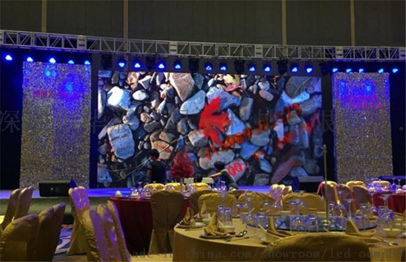 LED全綵屏P10P8P6P5P4P3P3.91室內顯示屏電子螢幕戶外廣告屏租賃