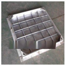 临汾不锈钢井盖临汾隐形井盖山西铺砖不锈钢井盖