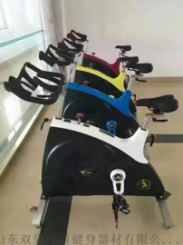多功能颜色可调动感单车s-5900双豪尊爵专卖