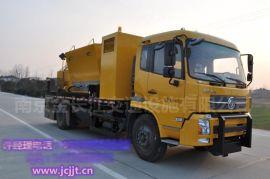 上海供应沥青路面热再生修补车 沥青路面养护车 沥青加热车厂家