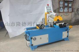 切管焊接生产线角度自动切管机