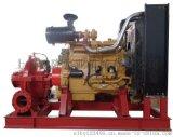 SLCOW柴油機中開泵