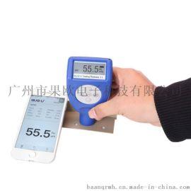 供应果欧**版涂层测厚仪蓝牙互联型测厚仪GTS8102 V3
