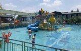 水上乐园配套设施、水上乐园的设施、儿童水游乐设备