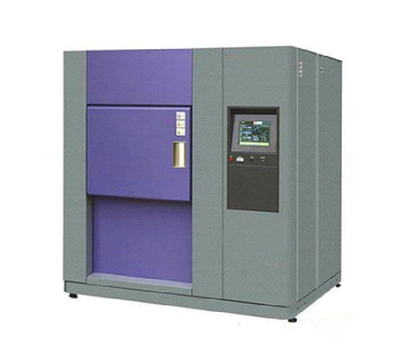 德尔塔TS-80冷热冲击试验箱 满足GB/T2423.1-2001