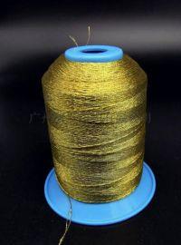 金银丝涤纶人造丝金银线电脑绣花线