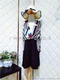 廣州伊曼服飾品牌折扣女裝庫存,秋水伊人品牌女裝
