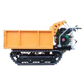 森林履带消防柴油全地形运输车