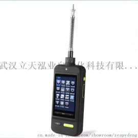彩屏便携泵吸式二氧化碳检测仪